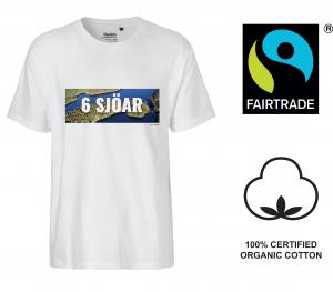 Faitrade T-shirt