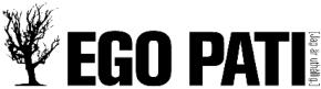 Ego pati - logo