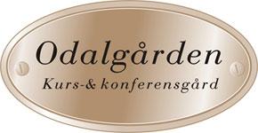 Odalgården logo – logotyp