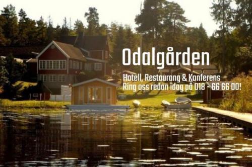 Odalgården Uppsala