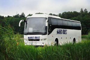 Bus to 6 lakes